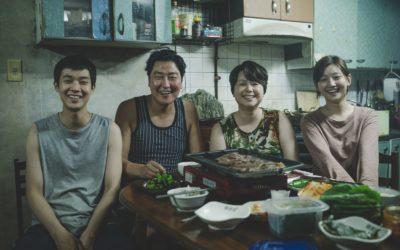 Parasite, Snowpiercer dan Krisis Iklim versi Bong Joon-ho